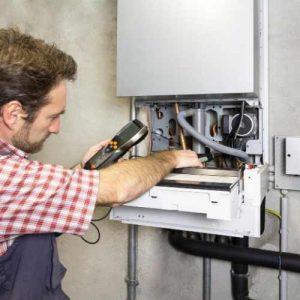 tecnico riparazione caldaie Fontecal