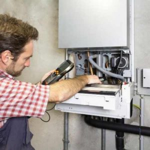 tecnico riparazione caldaie Rinnai